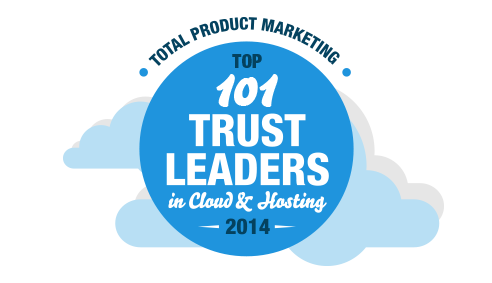 Top 101 Cloud Trust Leaders
