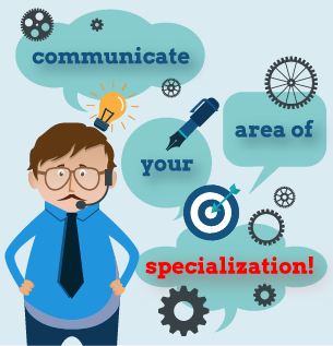 communicate-area-of-specialisation