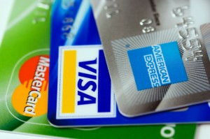 credit card brands that control DSS