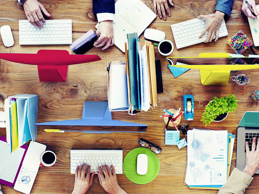 Find a cloud marketing agency with a suitable culture