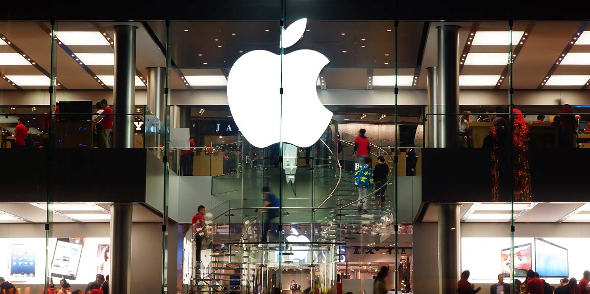 By establishing an emotional connection with its customers, Apple users have become the brand's biggest brand advocates.