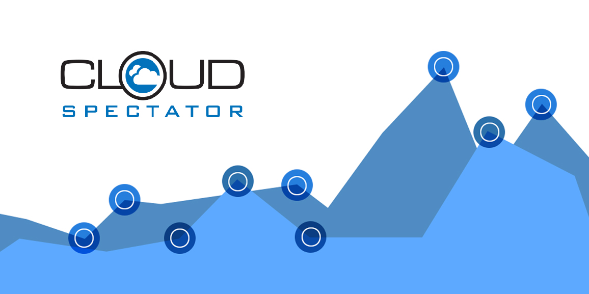 Cloud Spectator Case Study