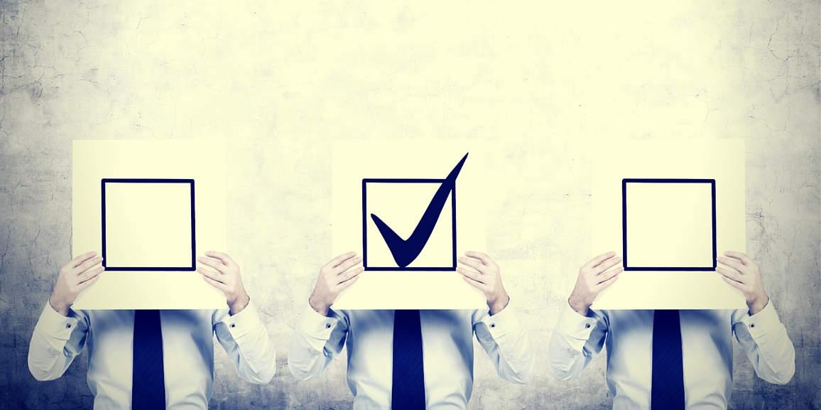 Use cloud benchmark results to find the right provider.
