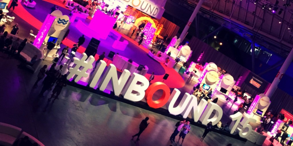 The Total Product Marketing team participated in the INBOUND 2015 conference, where leading marketing professionals offered education and training aimed at improving inbound marketing, sales and services.