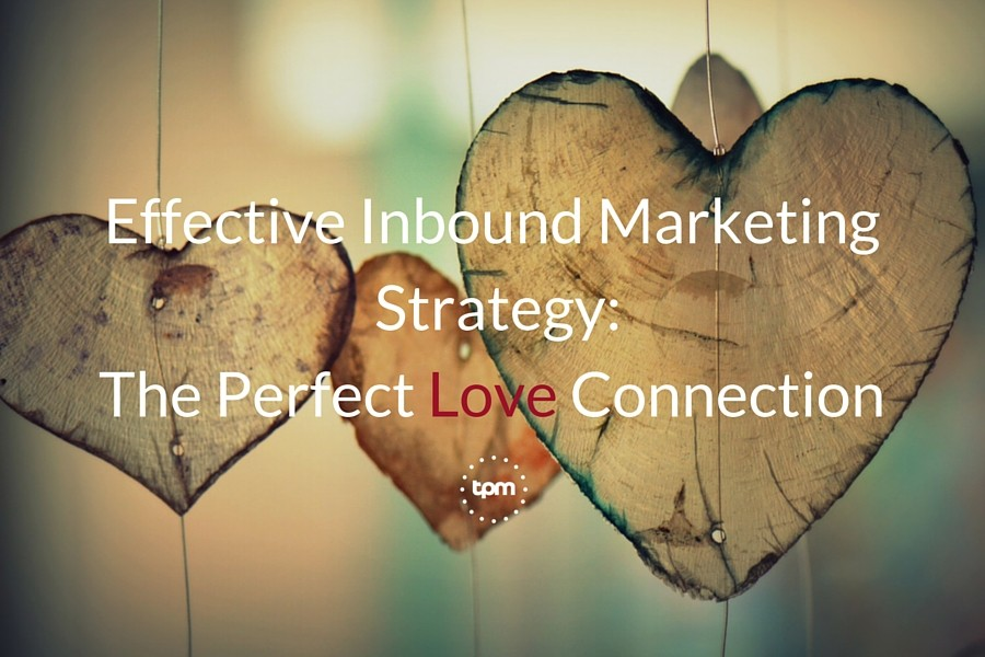Effective Inbound Marketing Strategy: The Perfect Love Connection