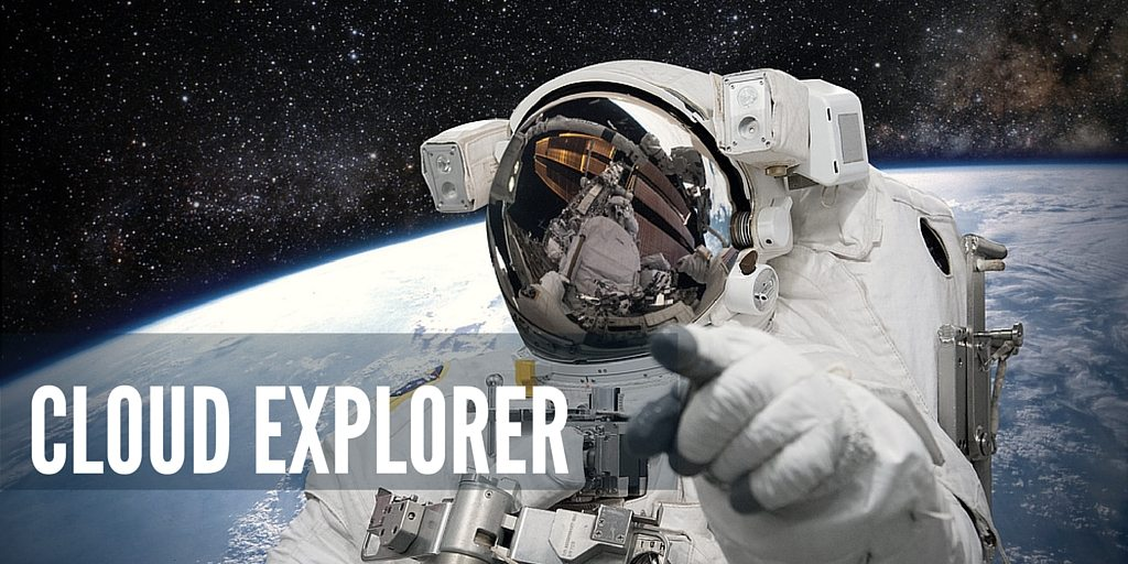 Cloud explorers still face challenges relating to resource and expertise shortages.