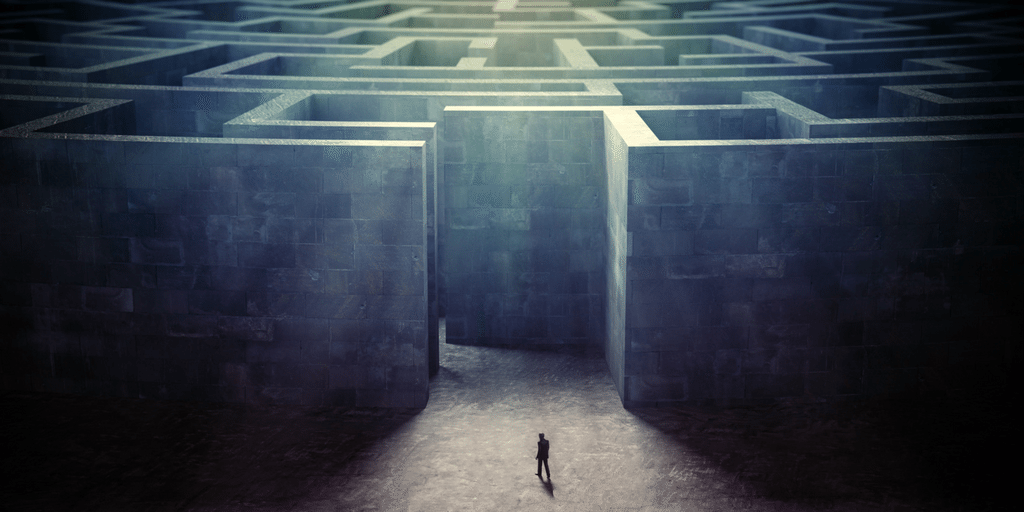 Our HostingCon presentation helped businesses interpret the maze of content marketing campaigns.