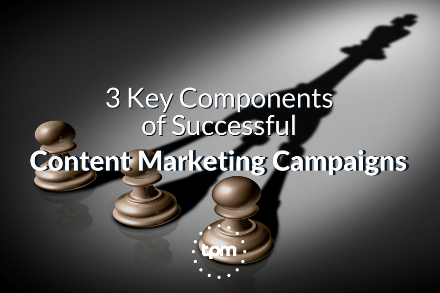 Key Components of Successful Content Marketing Campaigns