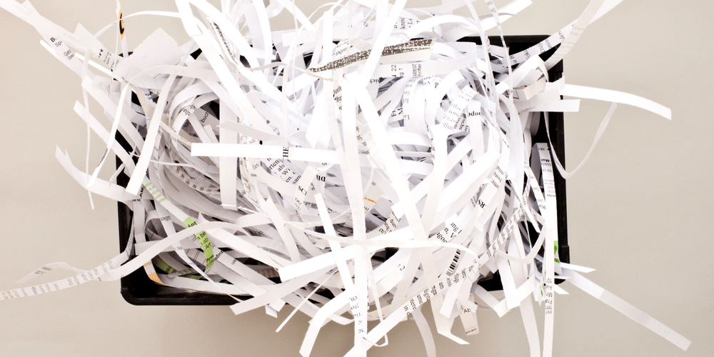 Avoid your emails ending up in the virtual shredder by following our best practices.