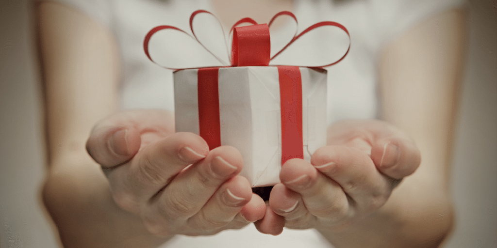 A competition, gift or giveaway can help you get more email subscribers.