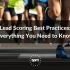 Lead Scoring Best Practices: Everything You Need to Know