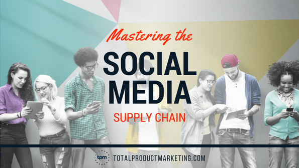 Mastering the Social Media Supply Chain