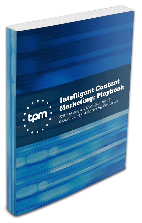 TPM Intelligent Content Marketing