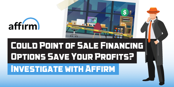 Mr Profits Affirm Email Banner